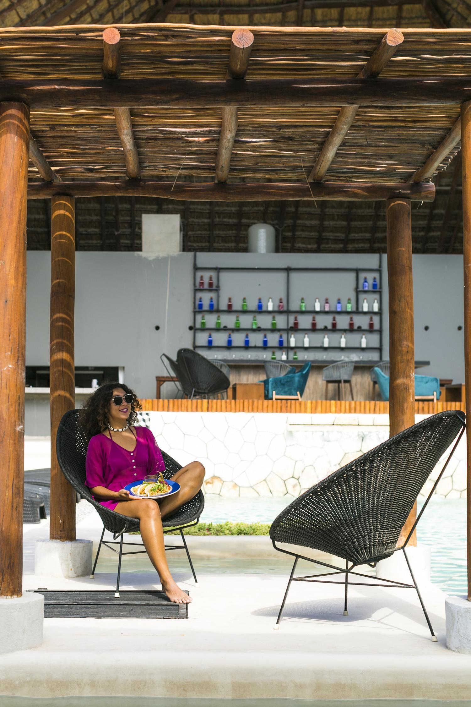 Hotel Boutique Kinta Kan - Adults only  galeria