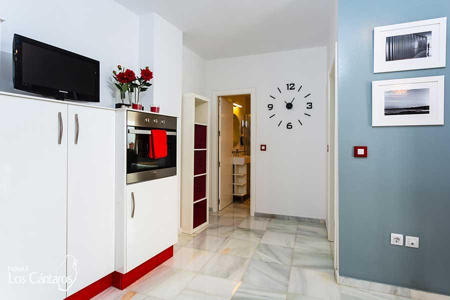 Beis Apartment