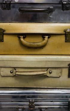 Consigne de bagages