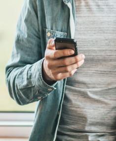 Conexión<br> Wi-Fi