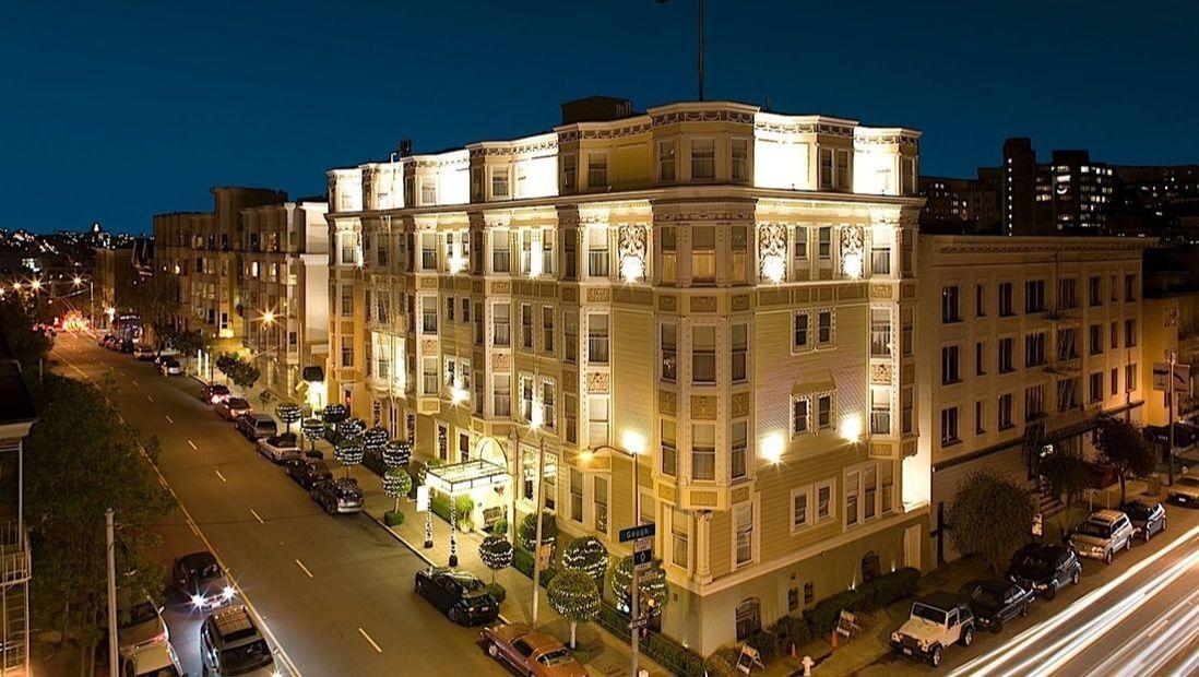 HOTEL MAJESTIC HISTORY