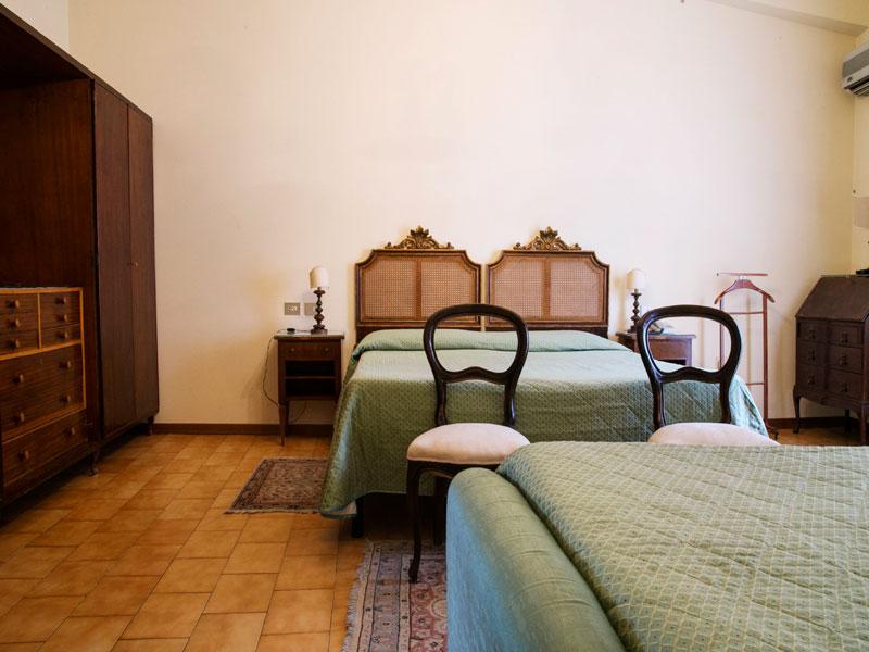 TRIPLE ROOM Villa Le Rondini